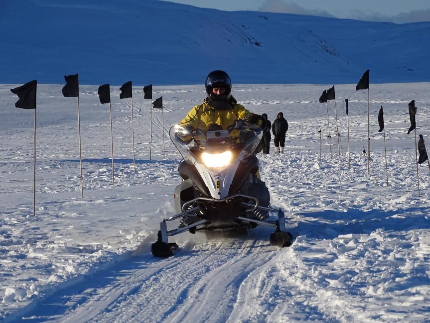 2018-03-22_13-08-55 Svalbard Field Trial GWE