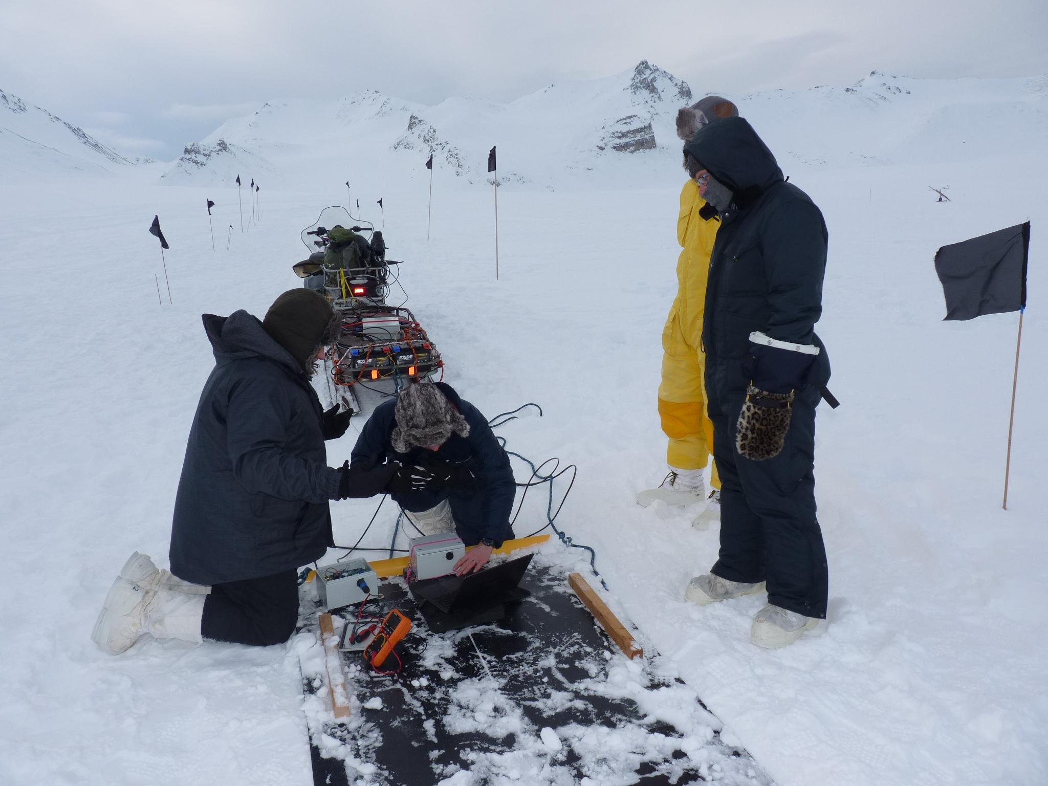 2018-03-26_10-15-18 Svalbard Field Trial MCR